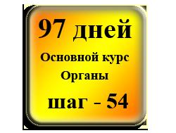 Курс 97 шагов - 54 шаг