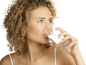 Вода в жизни человека
