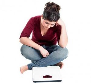 Почему остановился вес при похудении