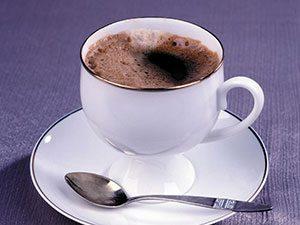 Самый вкусный кофе сразу после бега